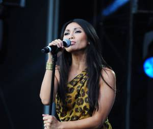 Anggun bientôt à l'Eurovision