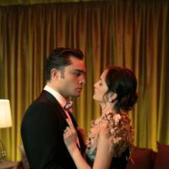 Gossip Girl saison 5 : Chuck et Blair de nouveau ensemble...selon Charlie !