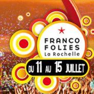 Francofolies 2012 : deuxième vague de noms pour le festival !