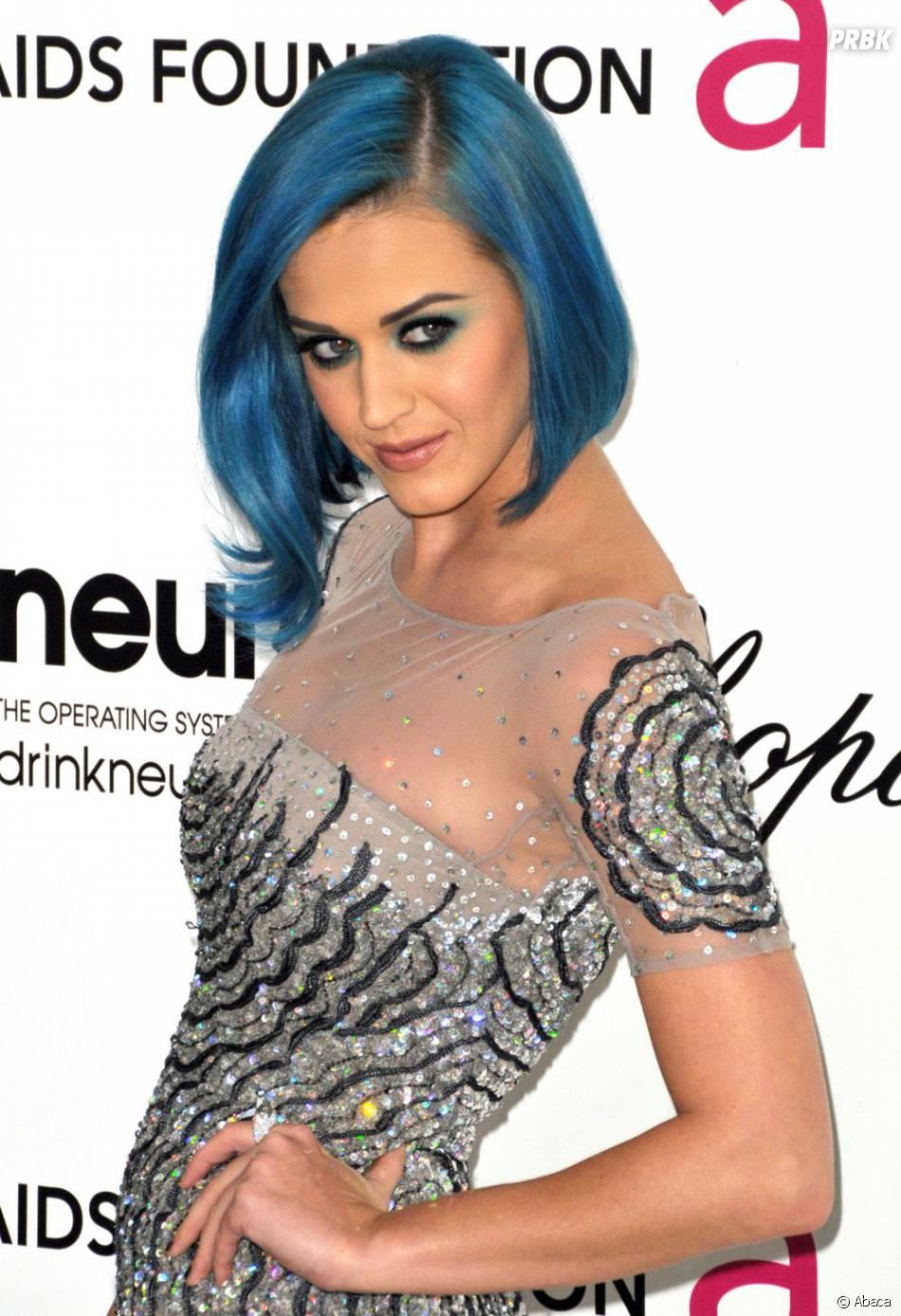 Katy Perry, elle ose tout !