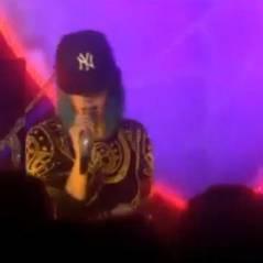 Katy Perry en mode rap : sa cover de Niggas in Paris (VIDEO)