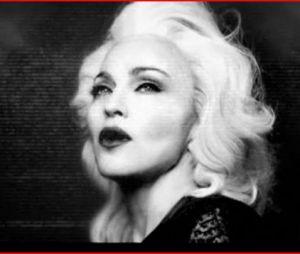 Madonna dévoile enfin le clip de Girl Gone Wild