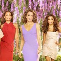 Desperate Housewives saison 8 : Nicolette Sheridan a tué le suspense ! (SPOILER)