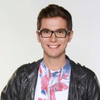 "Julien Mielcarek, V-Reporter (The Voice): ""On travaille beaucoup mais on s'éclate donc tout va bien"""