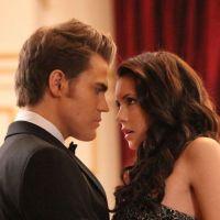 Vampire Diaries saison 3 : encore de l'espoir pour Elena et Stefan (SPOILER)