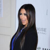 Kim Kardashian enfarinée ... le fail du jour ! (PHOTO et VIDEO)