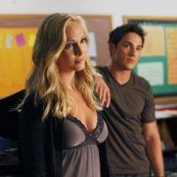 Vampire Diaries saison 3 : Caroline et Tyler réunis ! (SPOILER)