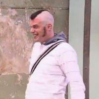 """Top Chef 2012 : Norbert a """"une foufoune"""" sur la tête à cause d'un pari alcoolisé !"""