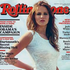 Jennifer Lawrence exhib' : complètement nue devant sa BFF !