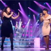 The Voice : une battle façon Whitney Houston (VIDEO)