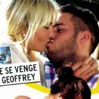 Marie (Secret Story) : elle oublie Geoffrey dans les bras de Zelko
