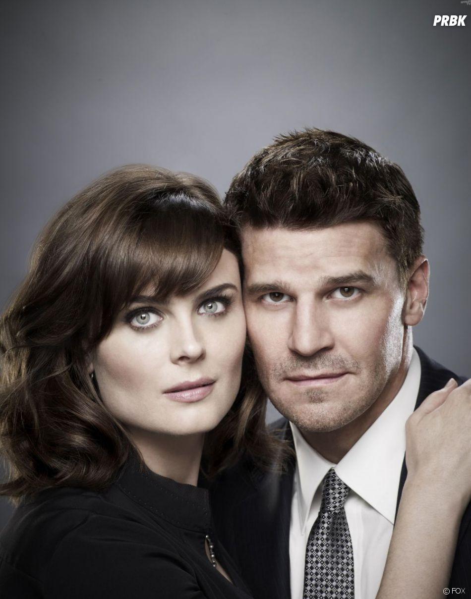 Des changements pour Booth et Brennan