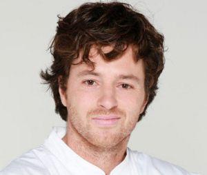 Jean, gagnant de Top Chef 2012, nous accueille à L'acajou