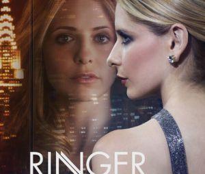 Double dose de Sarah Michelle Gellar dans Ringer