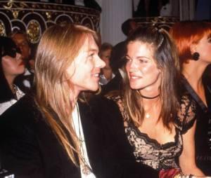 Le groupe Guns N' Roses se déchire