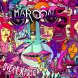 Le nouvel album de Maroon 5 sortira le 26 juin