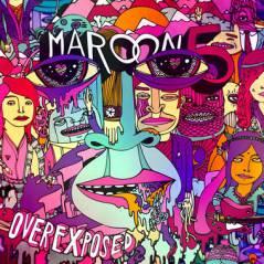 Maroon 5 : Payphone, leur nouveau single pop-rap avec Wiz Khalifa en écoute !