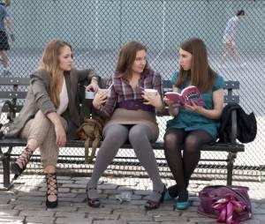 Les actrices de la série Girls