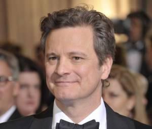 Colin Firth a aussi assisté à l'heureux événement !
