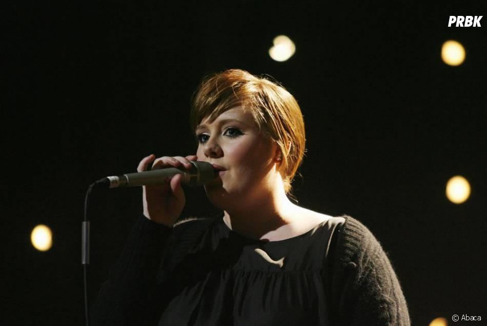 Adele, star du mariage de Carey Mulligan ?