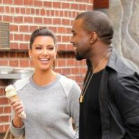 Kim Kardashian et Kanye West : week-end test pour les amoureux ! (PHOTOS)