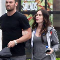 Megan Fox enceinte : Petit bidon ou rumeur bidon ? (PHOTOS)