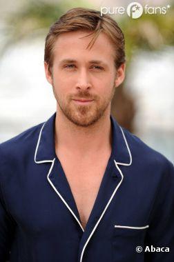 Ryan Gosling, juré sexy de Cannes 2012 ?