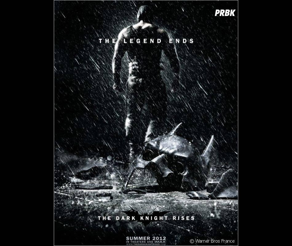 Bane sera très différent du Joker