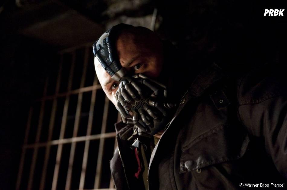 Bane, le nouvel ennemi diabolique de Batman