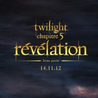 "Twilight 4 partie 2 ""Déception"" : L'affiche teaser, mais sans Robert Pattinson ni Kristen Stewart ! (PHOTO)"