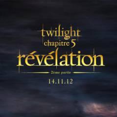 "Twilight 4 partie 2 ""Déception"" : L'affiche teaser, mais sans Robert Pattinson ni Kristen Stewart ! (PHOTO)"