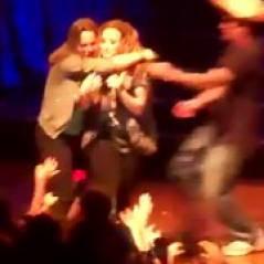 Demi Lovato agressée par des fans (encore !)