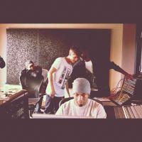 Justin Bieber : retour en studios avec Kanye West et Usher (PHOTOS)