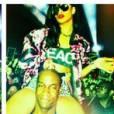 Rihanna nous l'a jouait Kate Moss il y a peu