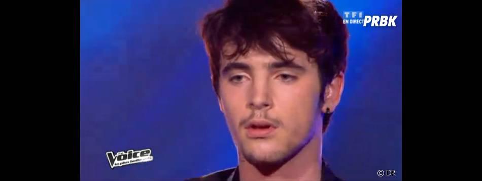 Louis : don juan de The Voice ?