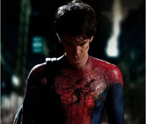 Peter Parker, un héros sombre