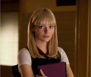 Emma Stone dans The Amazing Spider-Man