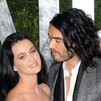Katy Perry : Russell Brand réclame une seconde chance et pourrit un fan par jalousie (VIDEO)