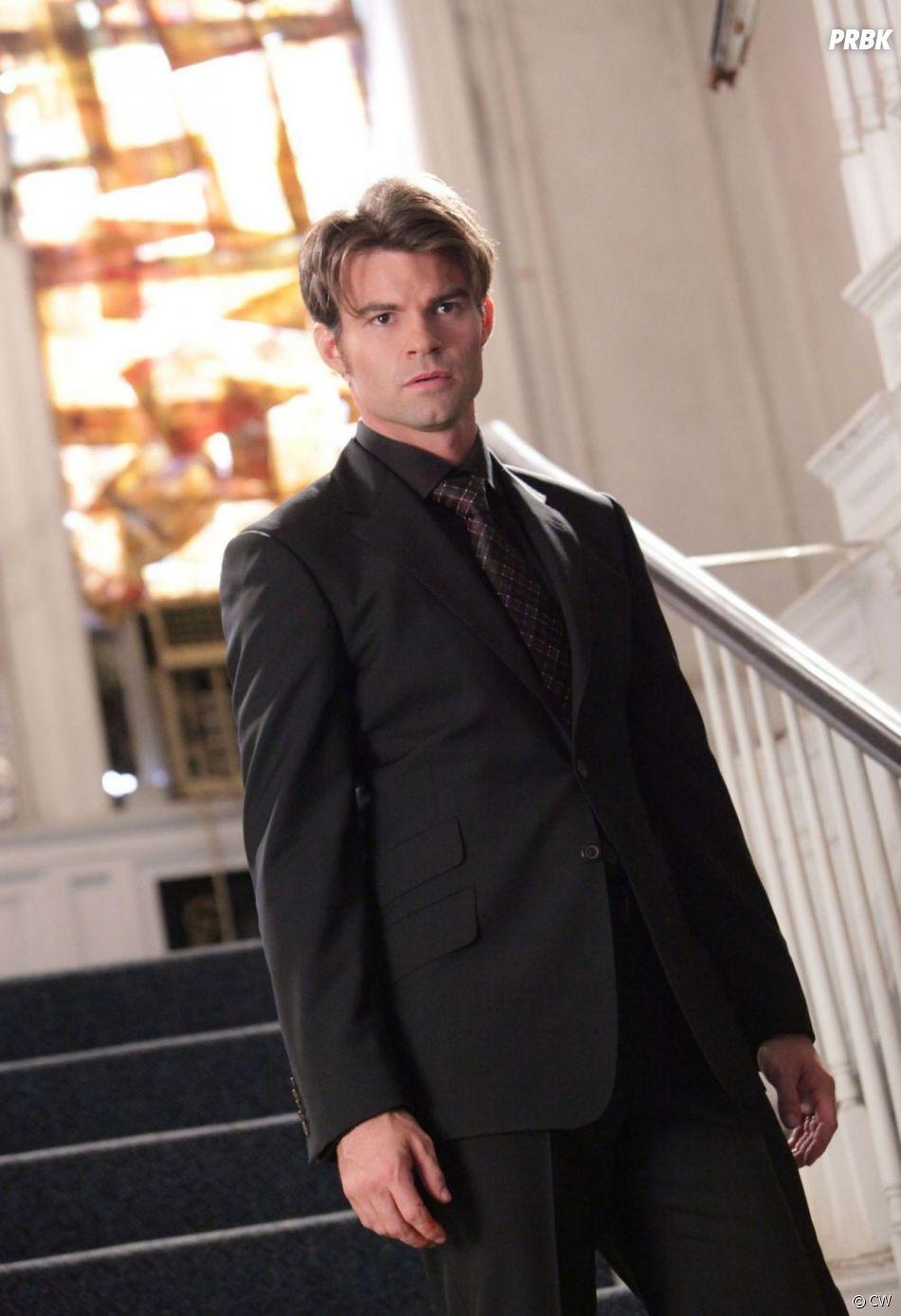 Elijah sous le charme d'Elena ?