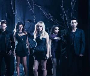 La saison 1 de The Secret Circle s'achève ce jeudi 10 mai