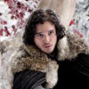 Game of Thrones saison 2 : la série la plus piratée sur le web en 2012 !