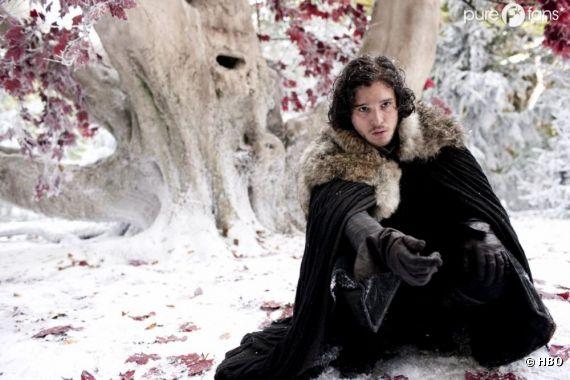 Kit Harrington est-il responsable du succès de Game of Thrones ?