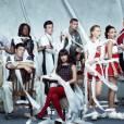 Glee saison 3 continue tous les mardis sur FOX