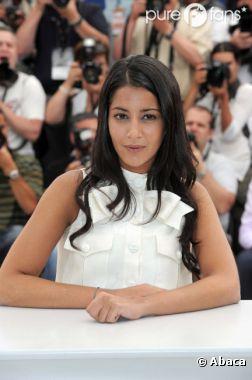 Leïla Bekhti jurée à Cannes !