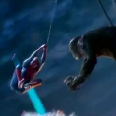 The Amazing Spider-Man : 4 minutes de pur plaisir ! (VIDEO)