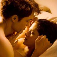 Kristen Stewart : sexuellement frustrée à cause de Twilight !