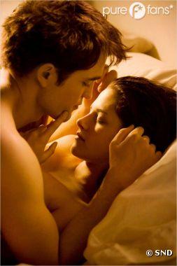 Kristen Stewart frustrée par Twilight ?