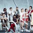 Glee saison 3 se termine le 22 mai 2012