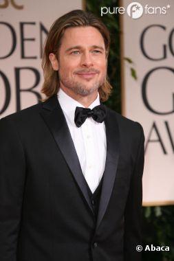 Brad Pitt 100% sexy