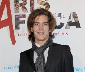 Amaury Vassili grand perdant de l'édition 2011